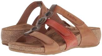 Taos Footwear About Time Women's Slide Shoes
