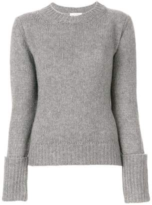 The Row cashmere Gibet jumper