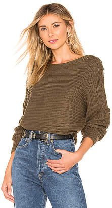 About Us Dana Pullover Sweater