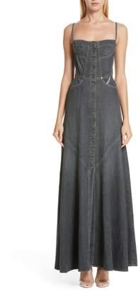 Atelier Jean Agnes Denim Dress