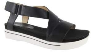 Adrienne Vittadini Celie Sport Sandals $69 thestylecure.com