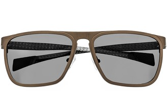 9fd88d11cee3 Breed Capricorn Polarized Titanium Sunglasses