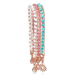 Astley Clarke The Fair Weather Bracelet Stack