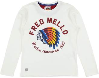 Fred Mello T-shirts - Item 12075717HL