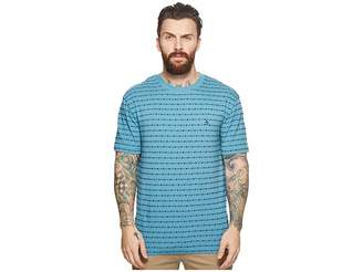 Original Penguin Jacquard Tee Men's T Shirt
