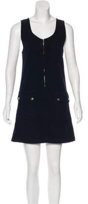 Frame Corduroy Mini Dress w/ Tags