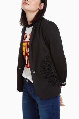 Desigual Columbus Blazer Jacket