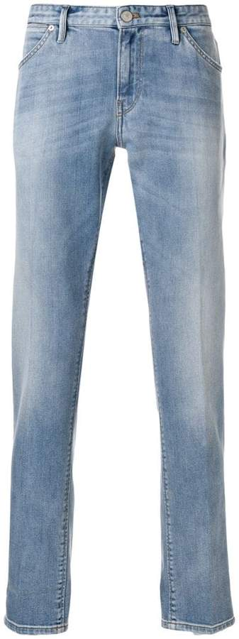 Pt05 washed out jeans