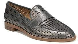 Franco Sarto Hudley2 Leather Loafers