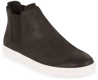 Kenneth Cole Reaction Indy High-Top Slip-On Sneakers