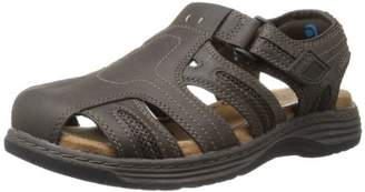 Nunn Bush Men's Ripley Fisherman Sandal