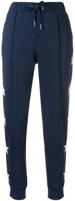 Zoe Karssen star track pants