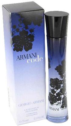 Giorgio Armani Women's Code 2.5Oz Eau De Parfum Spray