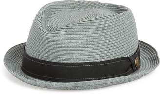 Goorin Bros. Brothers Big Joe Porkpie Hat