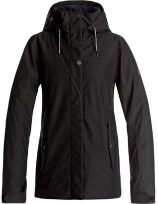 Roxy Billie Hooded Jacket - Women's