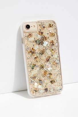 Mother of Pearl Case Mate Phone Case