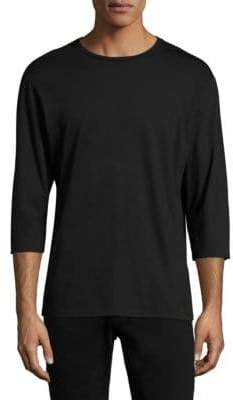 Twenty Three-Quarter Sleeve Tee