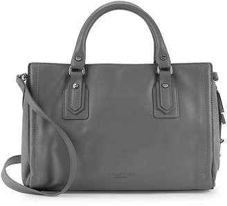 Halston Women's Speedy Leather Satchel