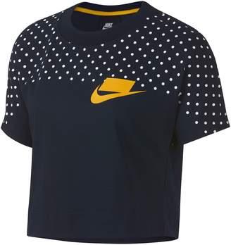 Nike Sportswear NSW Women's Short Sleeve Crop Top