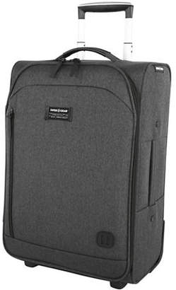 Swiss Gear Getaway Collection 20-Inch In-Line Carry-On Spinner