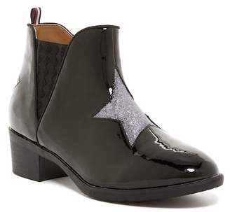 Tommy Hilfiger Zadie Starlet Ankle Boot (Little Kid & Big Kid)