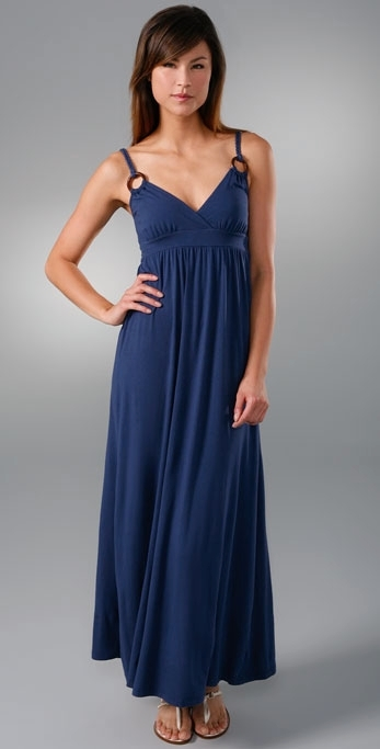 Ella Moss Catalina Long Dress