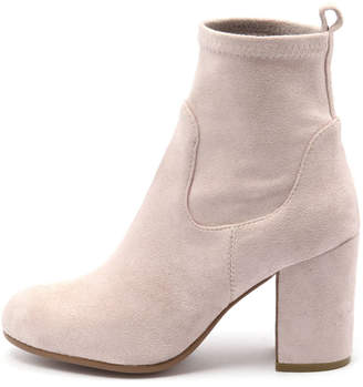 Top end Wendel Nude Boots Womens Shoes Casual Ankle Boots