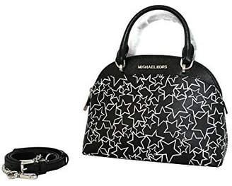 MICHAEL Michael Kors EMMY Women's Shoulder Handbag DOME SATCHEL