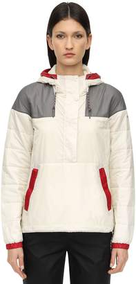 Columbia Lodge Pullover Jacket