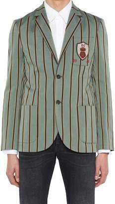 Kent & Curwen 'contemporary College' Jacket