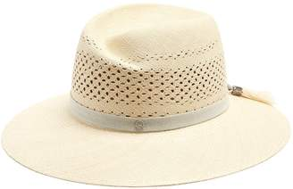 Maison Michel Virginie straw hat