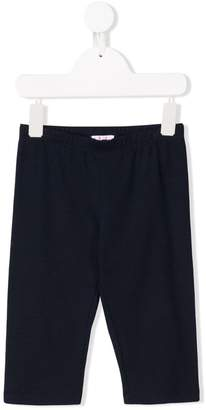 Il Gufo classic slim-fit trousers