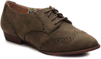 Restricted Bayside Oxford - Women's