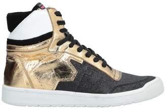 Serafini LUXURY High-tops & sneakers