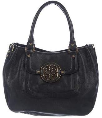 Tory Burch Leather Amanda Hobo