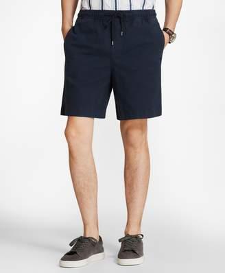 Brooks Brothers Elastic Stretch Chino Shorts