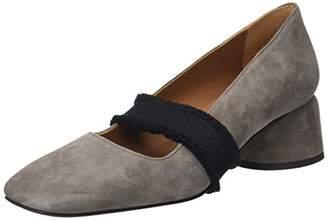 Castaner Women''s Kamuzu/fw18007 Closed Toe Heels