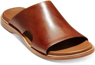 7a51d2dd8677 Cole Haan Men Goldwyn 2.0 Slide Sandals Men Shoes