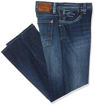 ... Pepe Jeans Men's Kingston Zip Jeans,(Manufacturer Size: ...