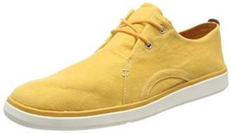 Timberland Gateway Pier Canvas Sensorflex, Men's Oxford Lace-Up,(41.5 EU)