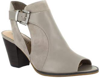 Bella Vita Kellan Block Heel Sandals Women Shoes