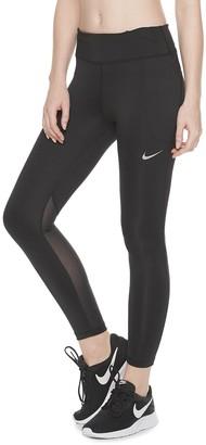 Nike Women's 3/4 Running Crop Tights