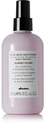 Davines Your Hair Assistant Blowdry Primer, 250ml - one size