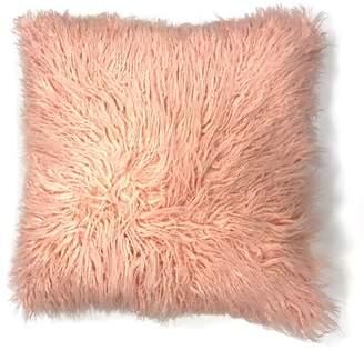 """TAA Apparel Faux Fur Cushion - 20\""""x20\"""""""