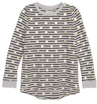 Tucker + Tate Stripe Print Tunic