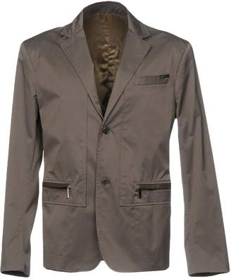 Versace Blazers - Item 41759821XR