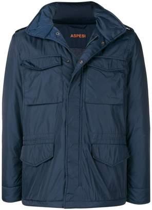 Aspesi Thermore padded jacket