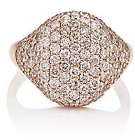 Carbon & Hyde Women's Bling Pinky Ring - Gold
