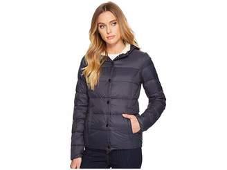 Ilse Jacobsen Hooded Puffer Coat Women's Coat