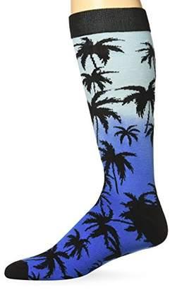 K. Bell Men's Novelty Crew Sock